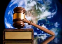 International law
